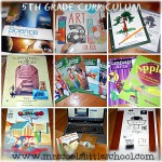 Our Choice for 5th Grade Home School Curriculum