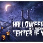 Halloween Story with Assignment – Grade 5
