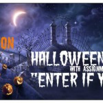 Halloween Story – Part Two