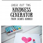 How To Celebrate Random Acts of Kindness Week