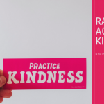 Random Acts of Kindness Lessons, Lists, and More
