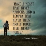 Quote of the Week from Charles Dickens