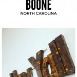 Our Day Trip To Boone North Carolina