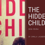Book Review – The Hidden Child