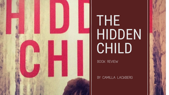 The Hidden Child Book Review