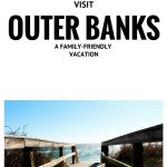 Five Reasons To Visit Outer Banks