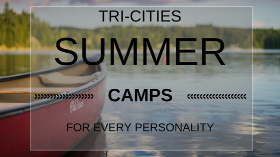 Tri-Cities Summer Camps