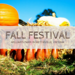 William's Farm Fall Festival in Wytheville