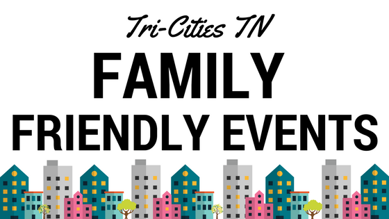 Family Friendly Events In The Tri-Cities