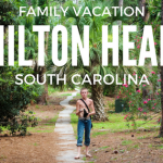 Hilton Head Island Family Vacation