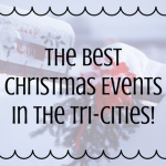 Christmas Events In The Tri-Cities