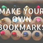 How To Make Beautiful Bookmarks