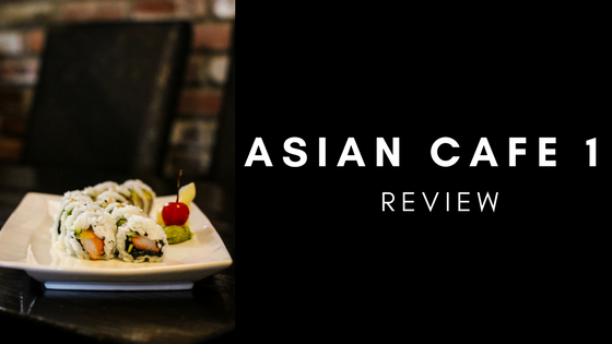 Asian Cafe 1 Review