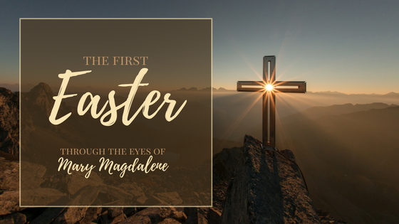 The First Easter Morning
