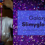 Making Galaxy Slimygloop