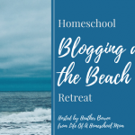 Blogging at The Beach Retreat