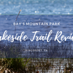 Bay's Mountain Lakeside Trail Review