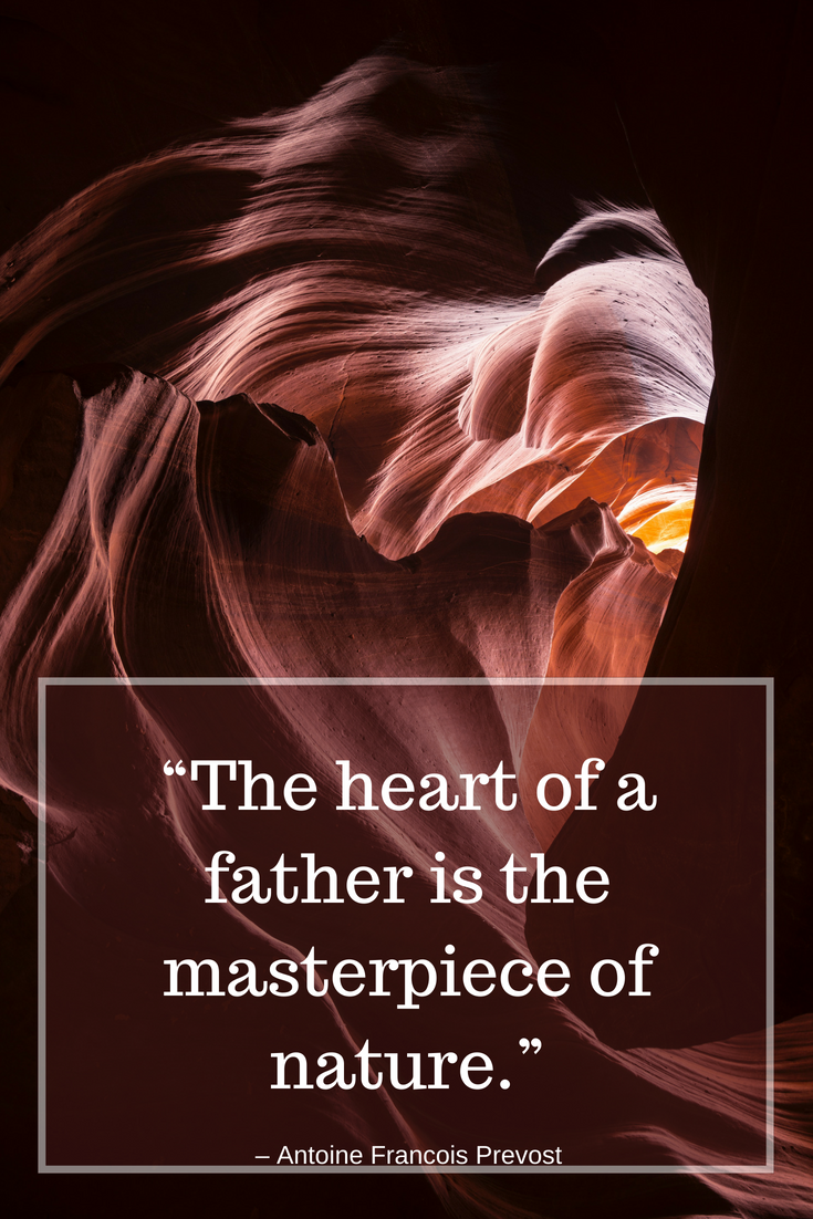 Father's Day Quotes - Sayings for Dads