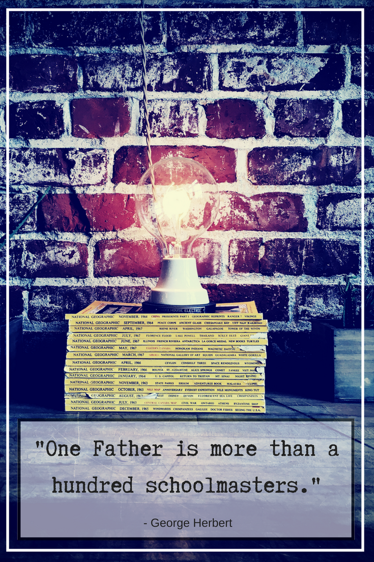 Father's Day Quote