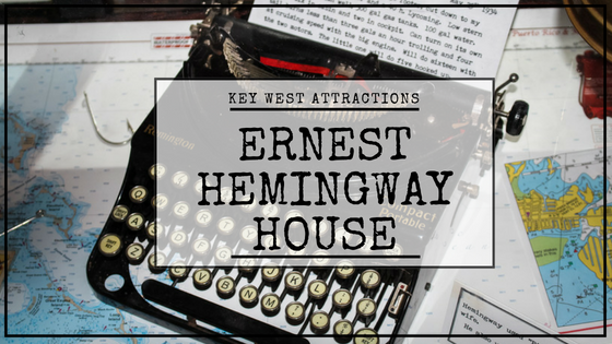 Visit To The Ernest Hemingway House And The Stories We Left With