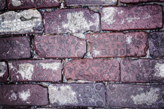 Bricks At Hemingway Home