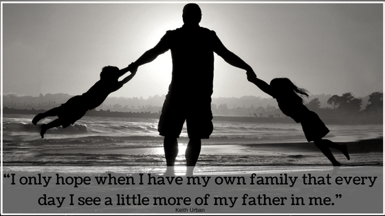 Fathers Day Quote