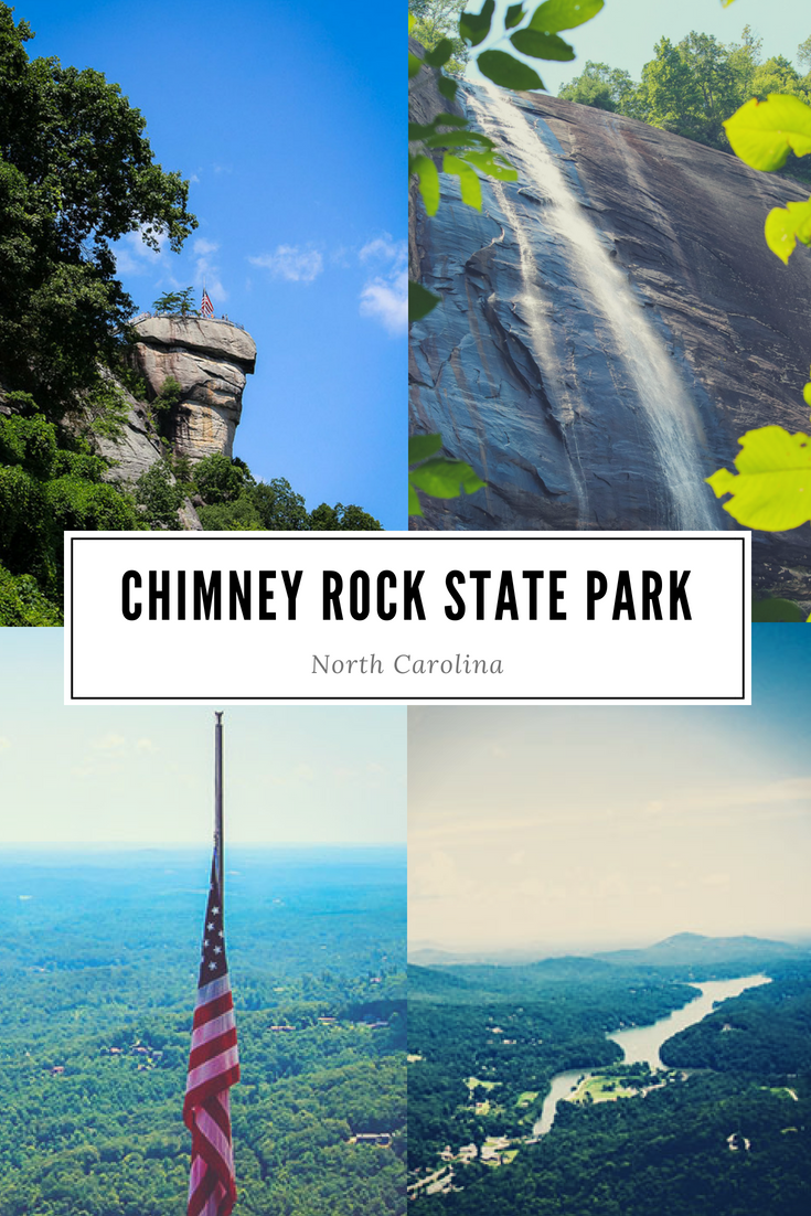 Chimney Rock State Park Review