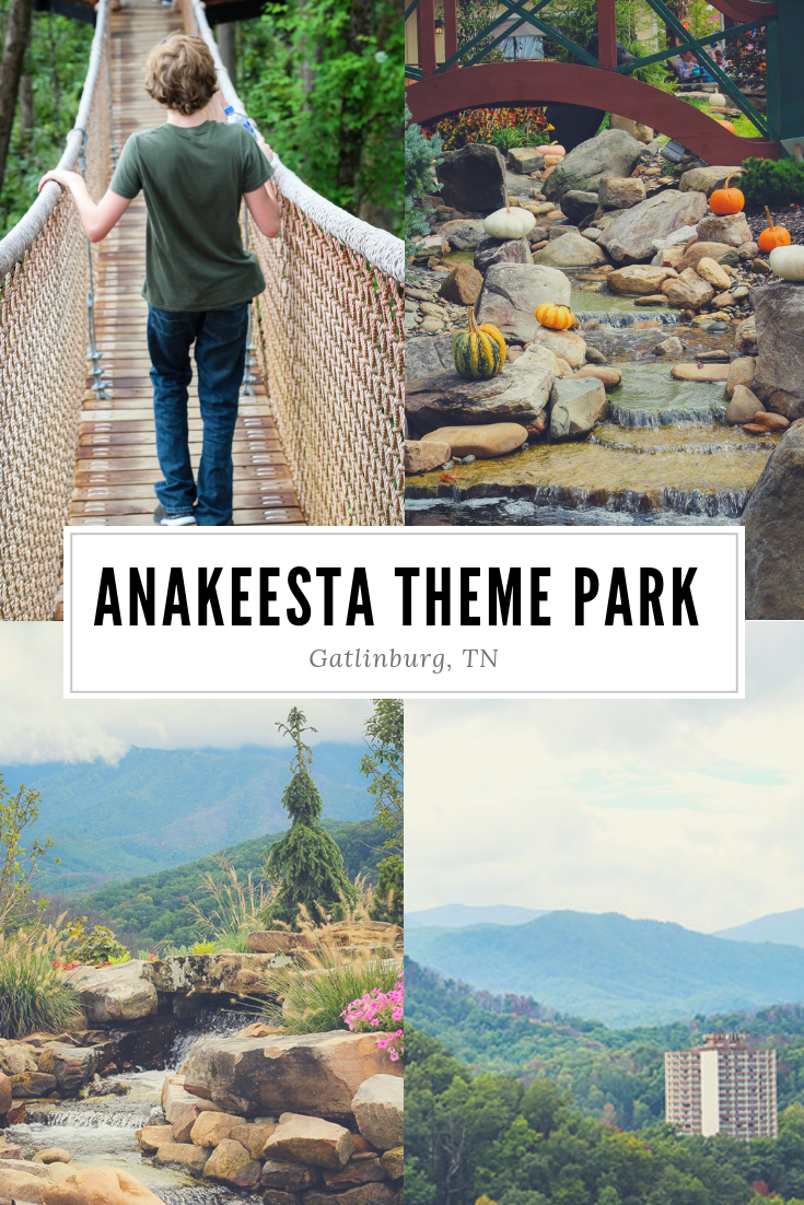 Visit Anakeesta Mountain Theme Park