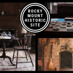 Visit Rocky Mount Historic Site