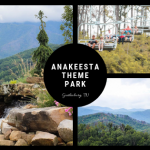 Anakeesta Mountain Park in Gatlinburg – Review