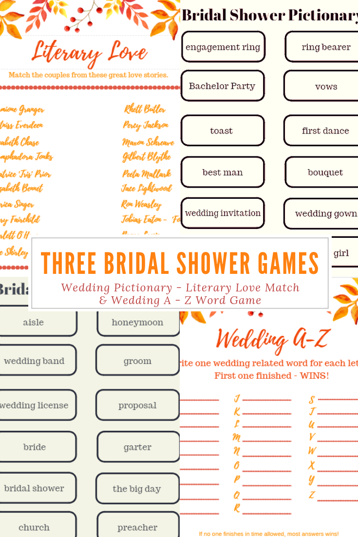 graphic regarding Printable Wedding Shower Games known as Enjoyment Printable Bridal Shower Game titles