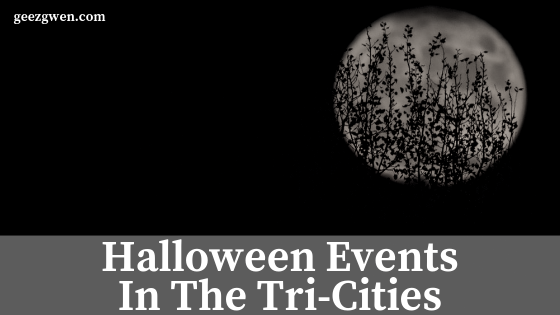 Halloween Events In The Tri-Cities