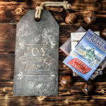 Christmas Book Review – Merry and Bright