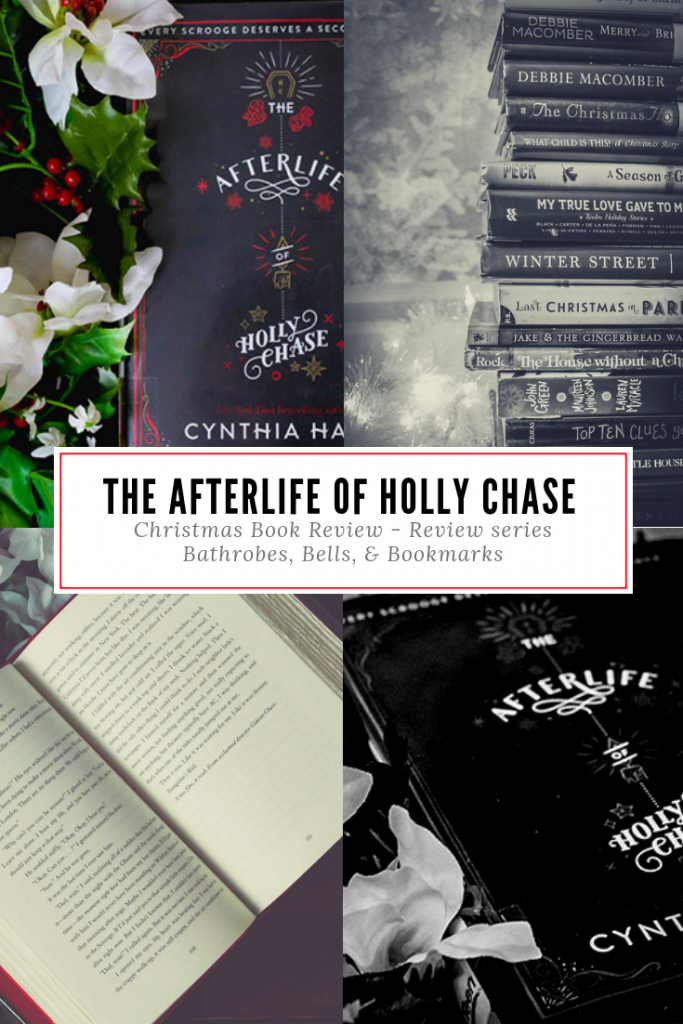 The Afterlife of Holly Chase Christmas Book Review