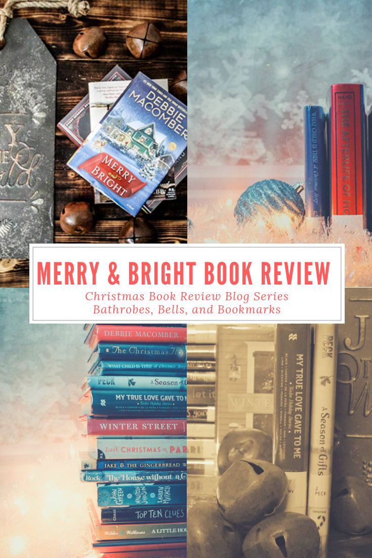 Merry and Bright Book Review