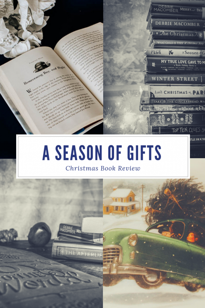 A Season of Gifts Christmas Book Review