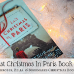 Last Christmas In Paris – Book Review