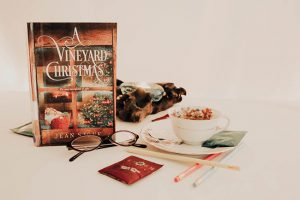 A Vineyard Christmas Book Review