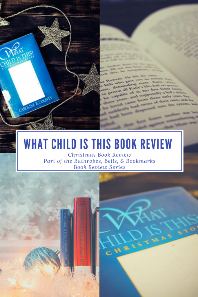 What Child Is This Christmas Book Review