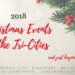 Christmas Events In The Tri-Cities 2018