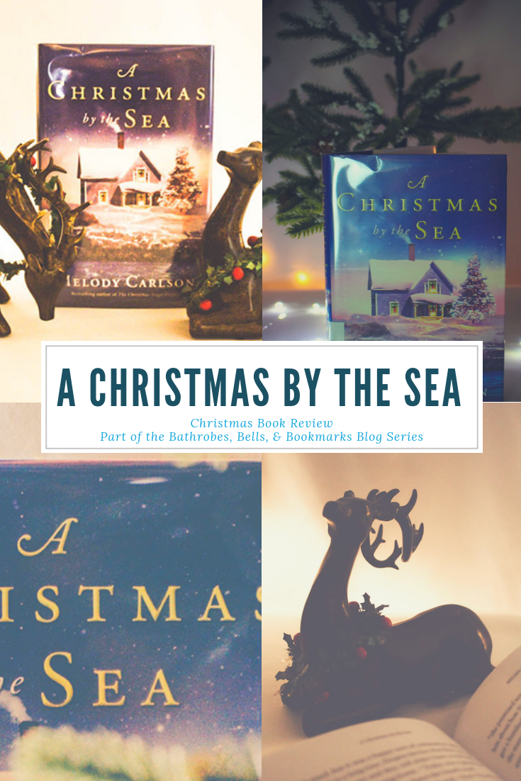 A Christmas By The Sea Christmas novel