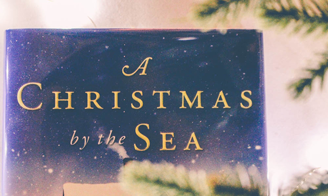 A Christmas By The Sea Book Review