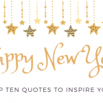New Years Quotes and Sayings –  Top Ten List