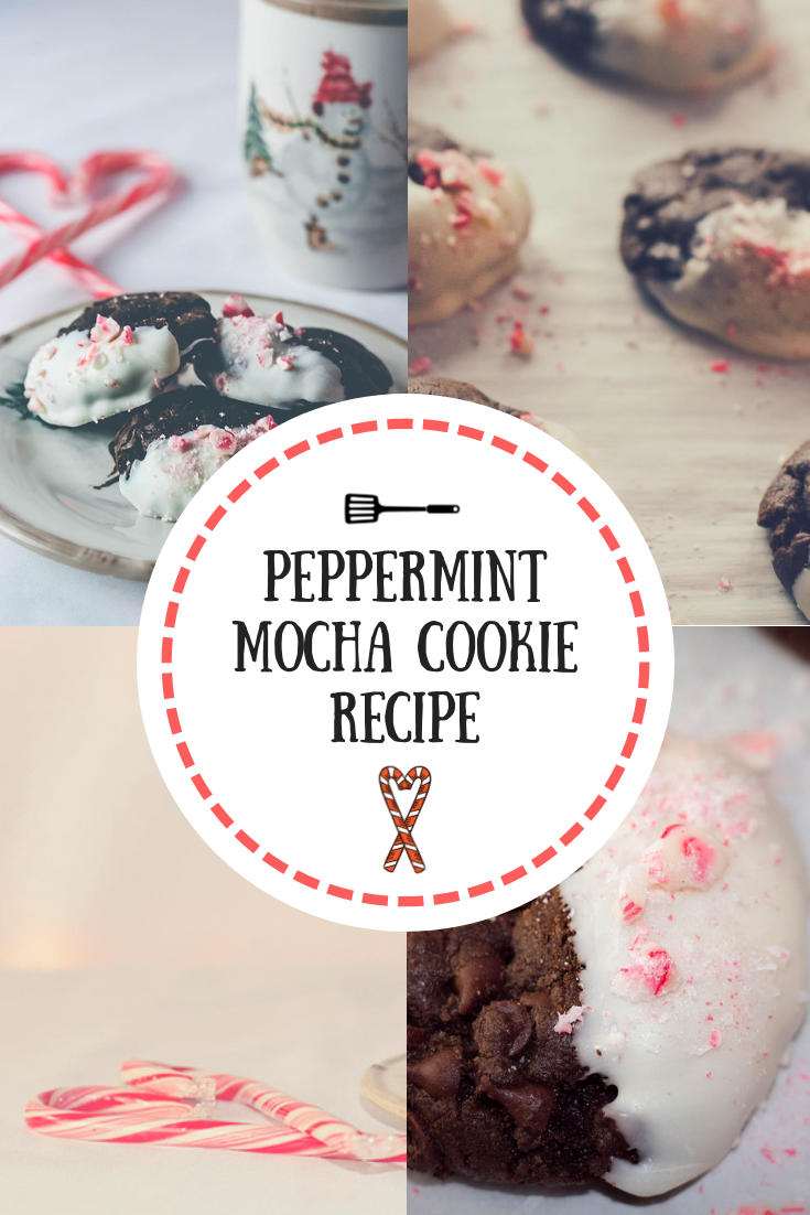 Peppermint Mocha Cookie Recipe