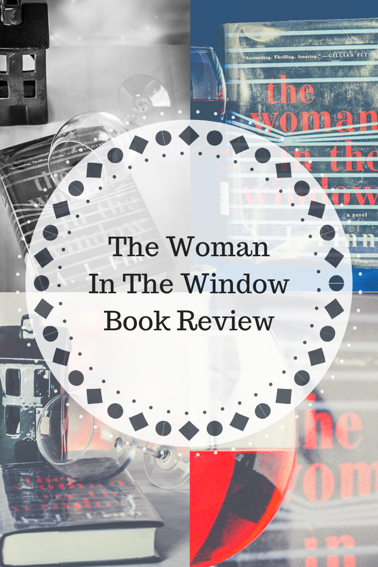 Woman In The Window Book Review