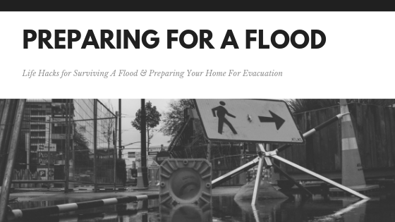 Flood Tips and Tricks