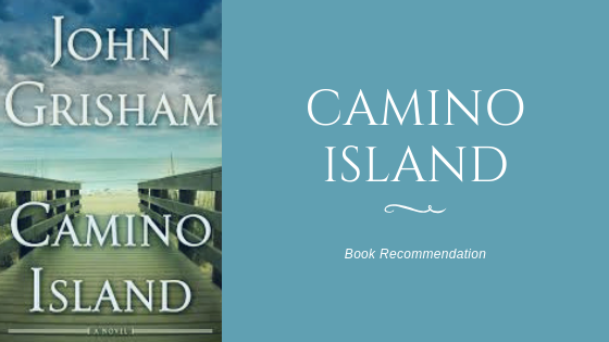 Camino Island Book Review and Recommendation