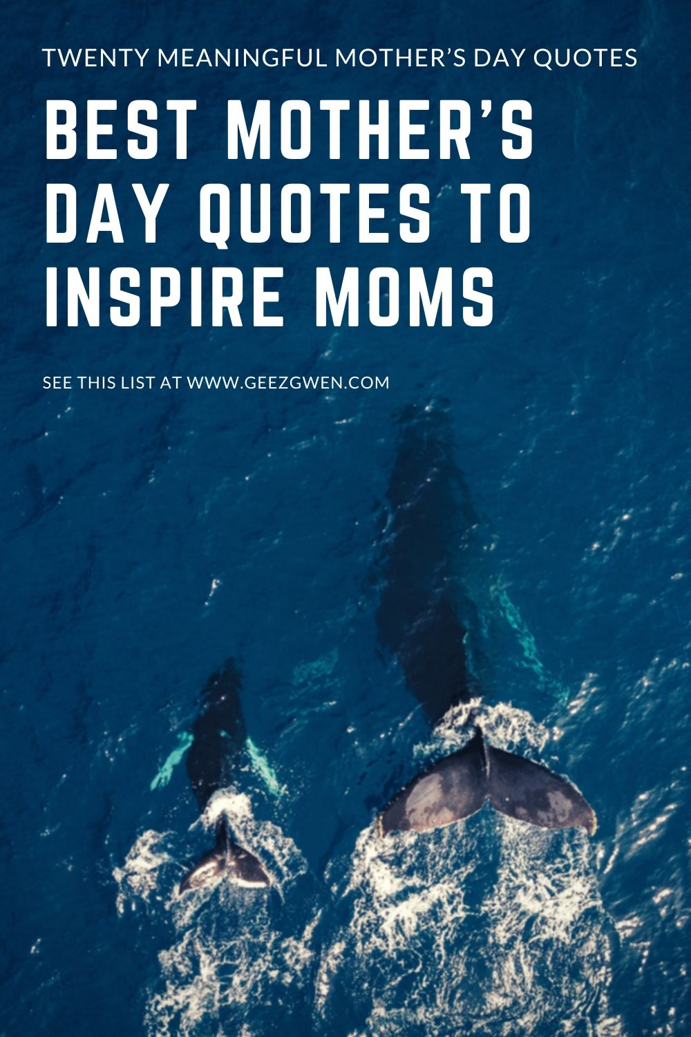 20 Mothers Day Quotes and Sayings