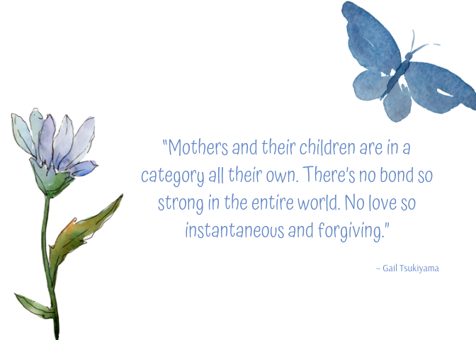 Mother's Day Card Design Two