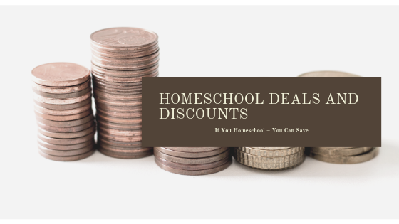 Homeschool Deals Homeschool Discounts